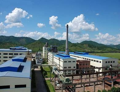 Nanning Sugar Industries Co. Limited