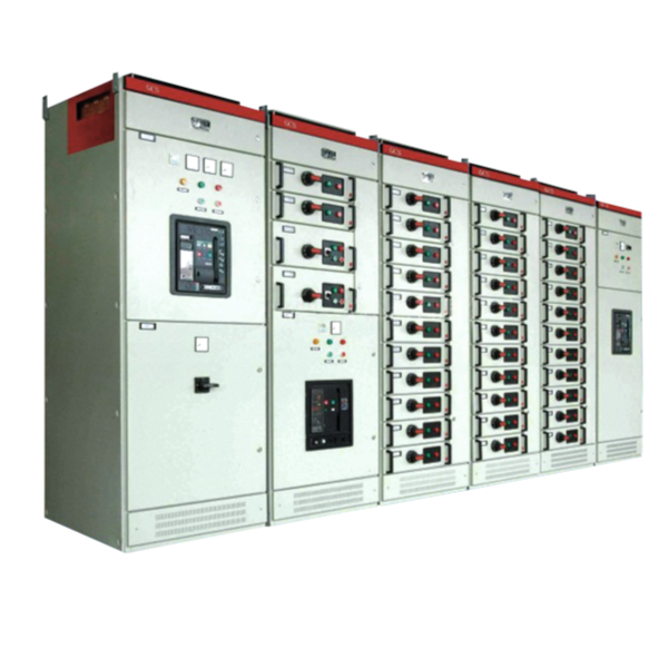 GCS Low-Voltage Drawer Switchgear