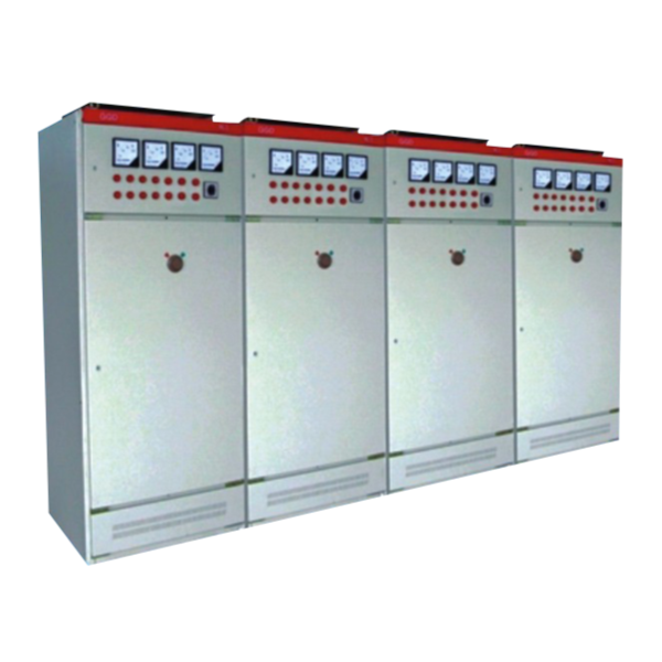 GGD AC Low-Voltage Distribution Cabinet