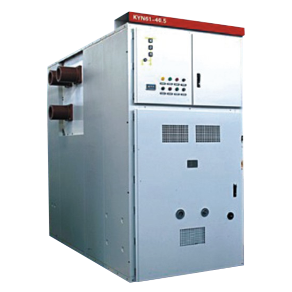 High Voltage KYN Series Armored Removable AC Metal Enclosed Switchgear