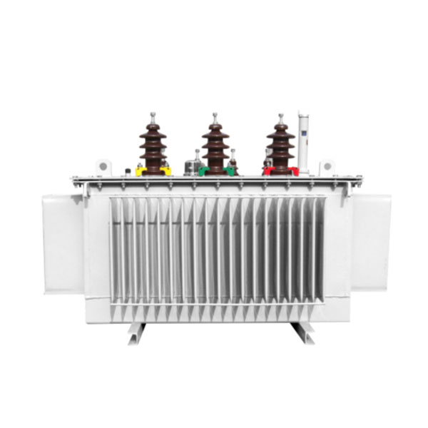 SBH-M Energy Efficiency Series Three-phase Oil-immersed Amorphous Alloy Distribution Transformer