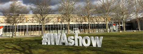 Visit IWA SHOW in Germany
