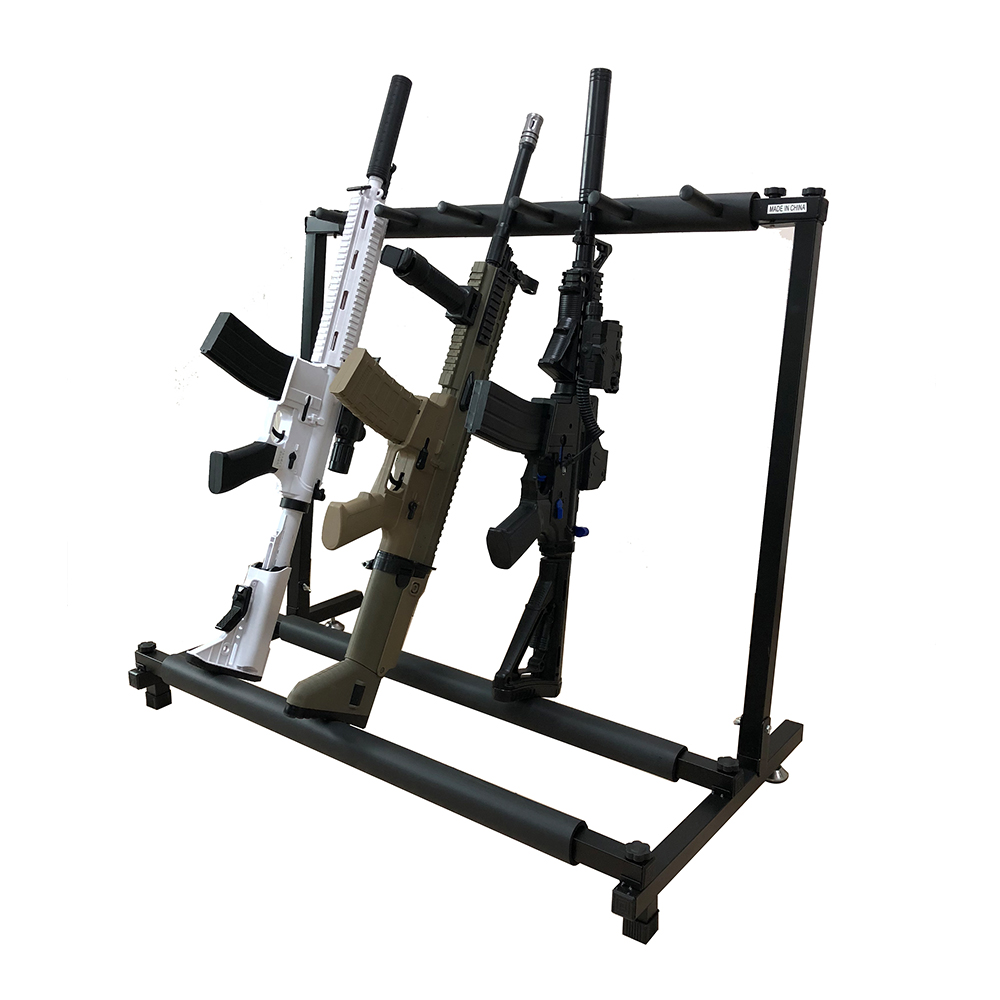 CQ05 Wall Mount Gun Rack