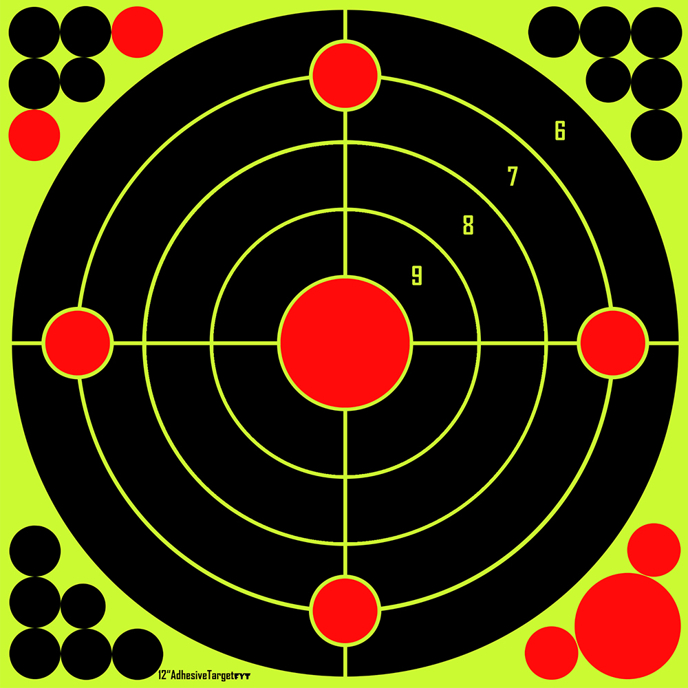 RYT-1201 Best Shooting Range Targets