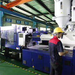 Processing speed is an important index of plastic injection mould