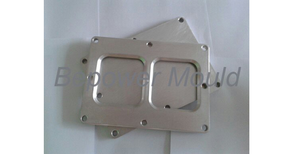 Small CNC Machining Mechanical Parts