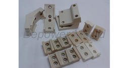CNC Machine Automotive Parts