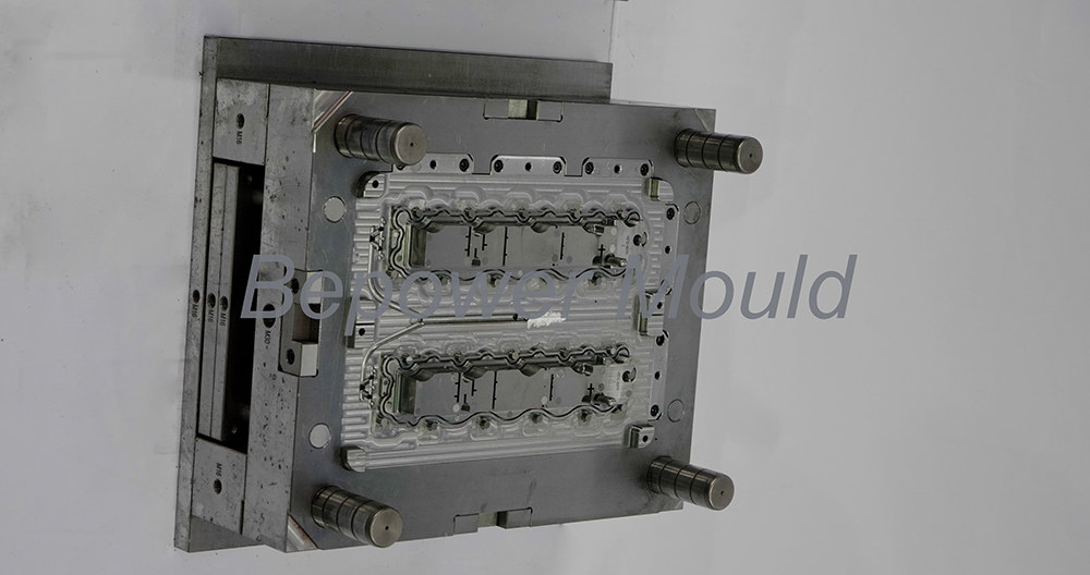 Professional Plastic Injection Mold Making