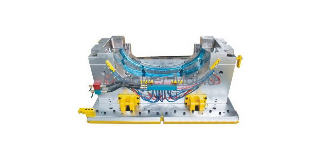 ABS Plastic Material Injection Molds