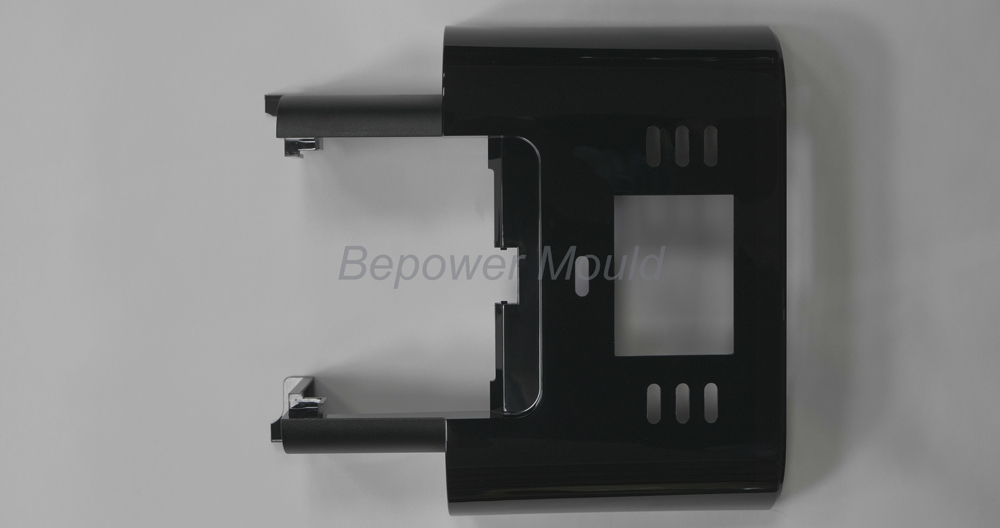 high quality spare parts plastic injection moulding