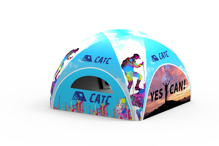inflatable n tent