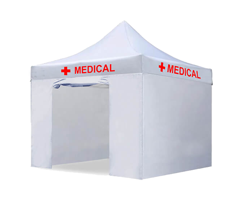 Medical tent optional C