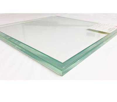 How to choose between laminated safety glass and tempered glass