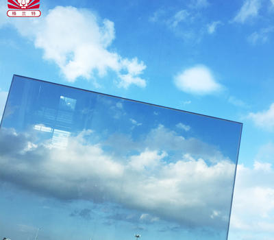 Why use toughened glass panels for broken bridge aluminum windows?