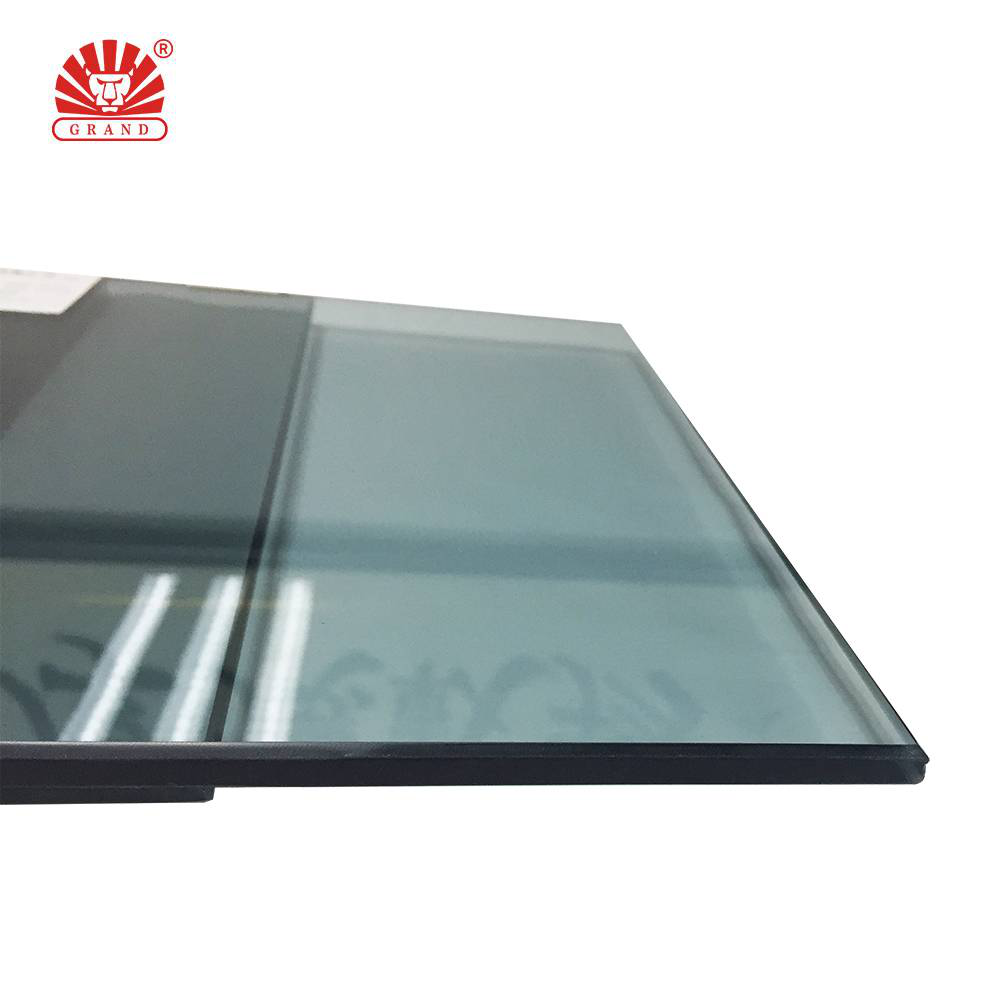 High Quality China Fully Tempered Glass