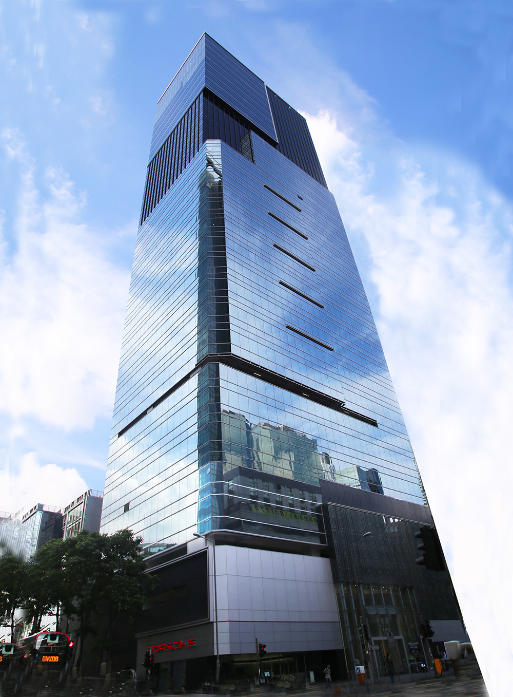 Grand-Glass-Mnaufacturer-YHC-Tower