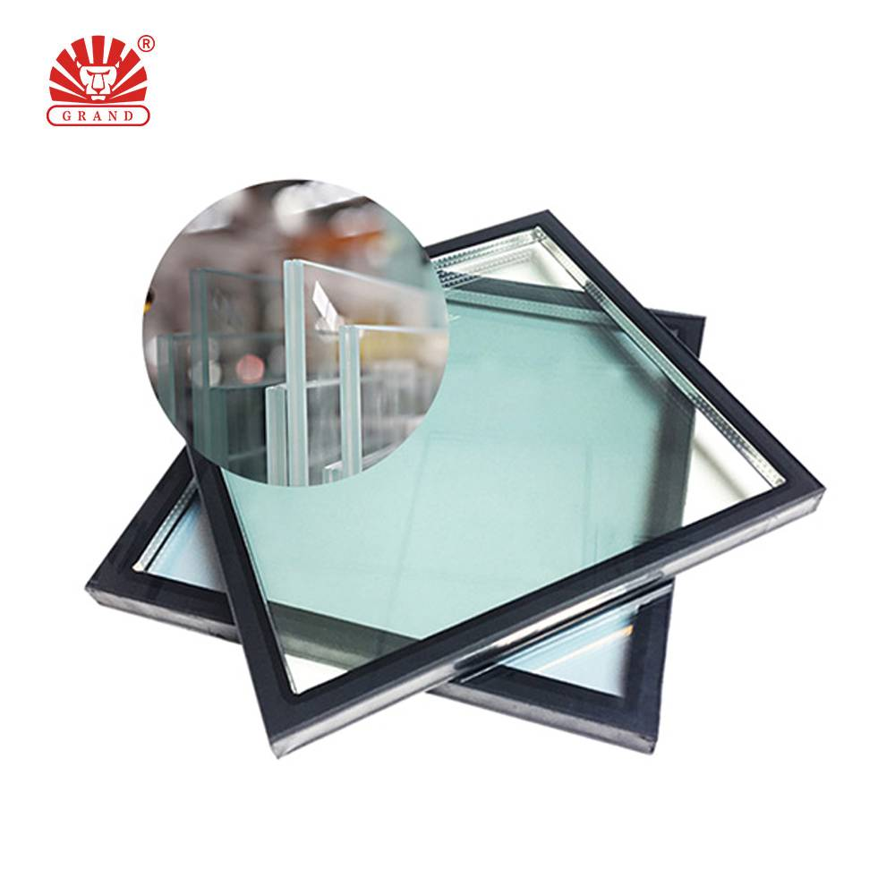 Low-E Coating Insulating Glass
