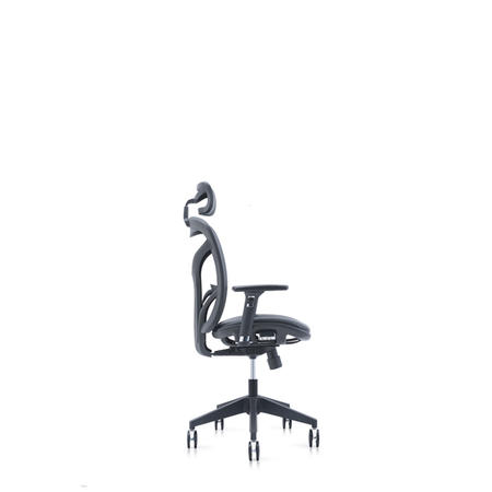 Noll Chair 601 full leather