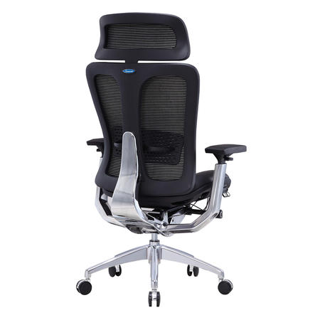 JNS-901 full leather chair
