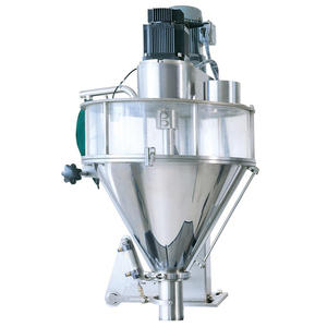 High precision powder auger filler seller
