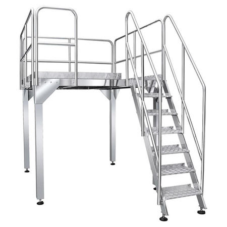 Fixed Work Platform Manufacturer-Working Platform