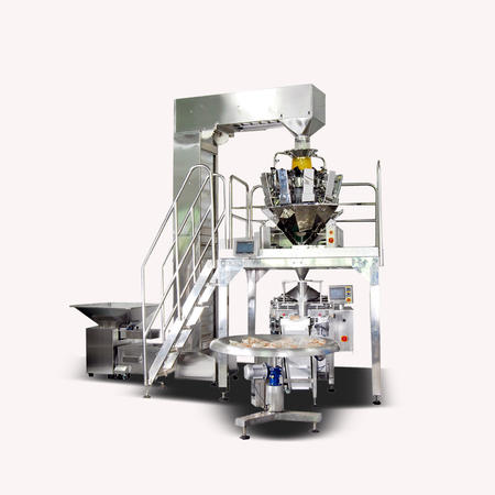 China Automatic Food Packing Machine Factory-VIP6