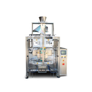 Professional automatic quad bag seal packing machine manufacturer