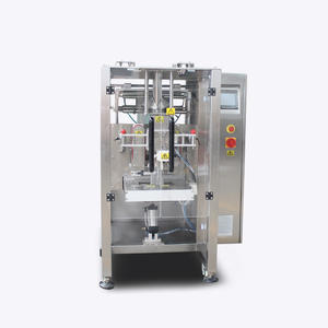 High quality automatic granule packing machine manufacturer