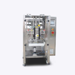 China Automatic Granule Packing Machine FactoryVIP4