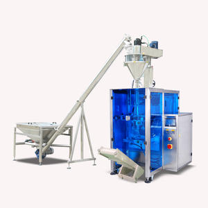 High speed automatic powder packing machine manufacturer