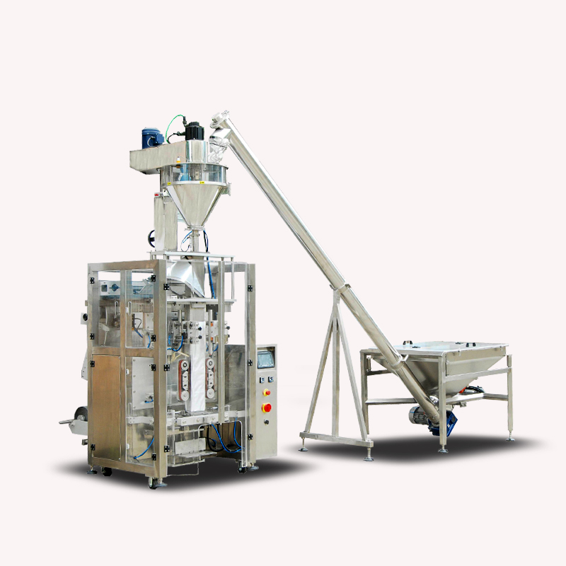 China-Automatic-Pouch-Packing-Machine-Supplier
