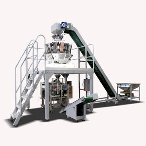 OEM stand up pouch packing machine manufacturer
