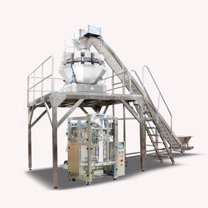 OEM automatic coffee beans packing machine manufacturer