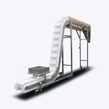 Customized Food Grade Belt Conveyor Supplier