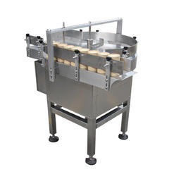 Automatic Rotary Collecting Table for Sale