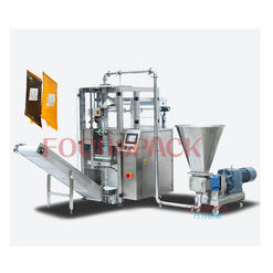 High Speed Automatic Ketchup Packing Machine Manufacturer-VIP5