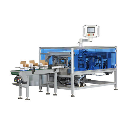 Automatic Box Closing Machine Manufacturer
