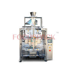 The Demand for Pouch Packing Machine is Gradually Increasing