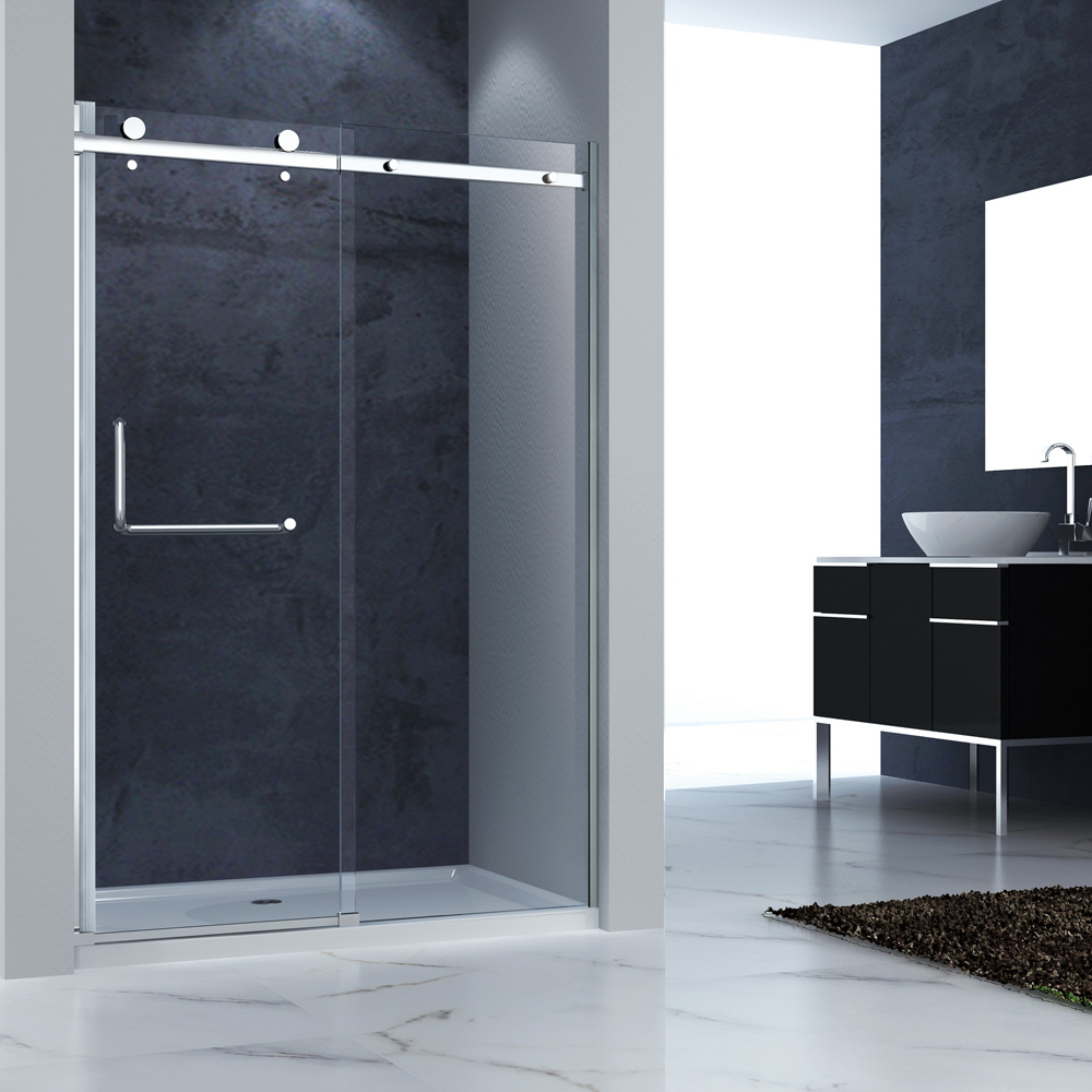 Sliding-Shower-Door