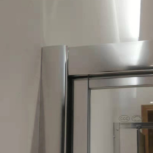 glass-bi-fold-shower-door-supplier