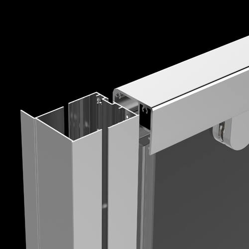 frame-sliding-shower-door-manufacturer