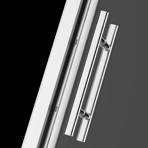 welleader slim frame sliding door(4)