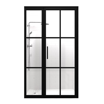 wholesale-framed-glass-shower-door