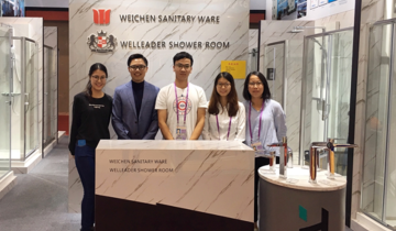 2015 in the Shanghai Home Expo