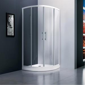 M242 The Classic Quadrant Shower Enclosures
