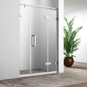 SH133 Swing Door Hinged Shower Door