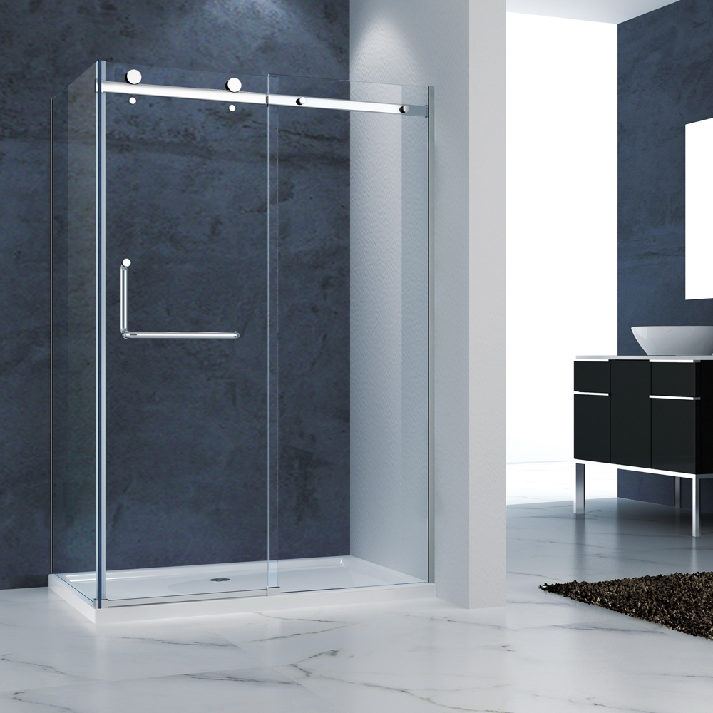 SFR531 Streamlined Sliding Shower Enclosure