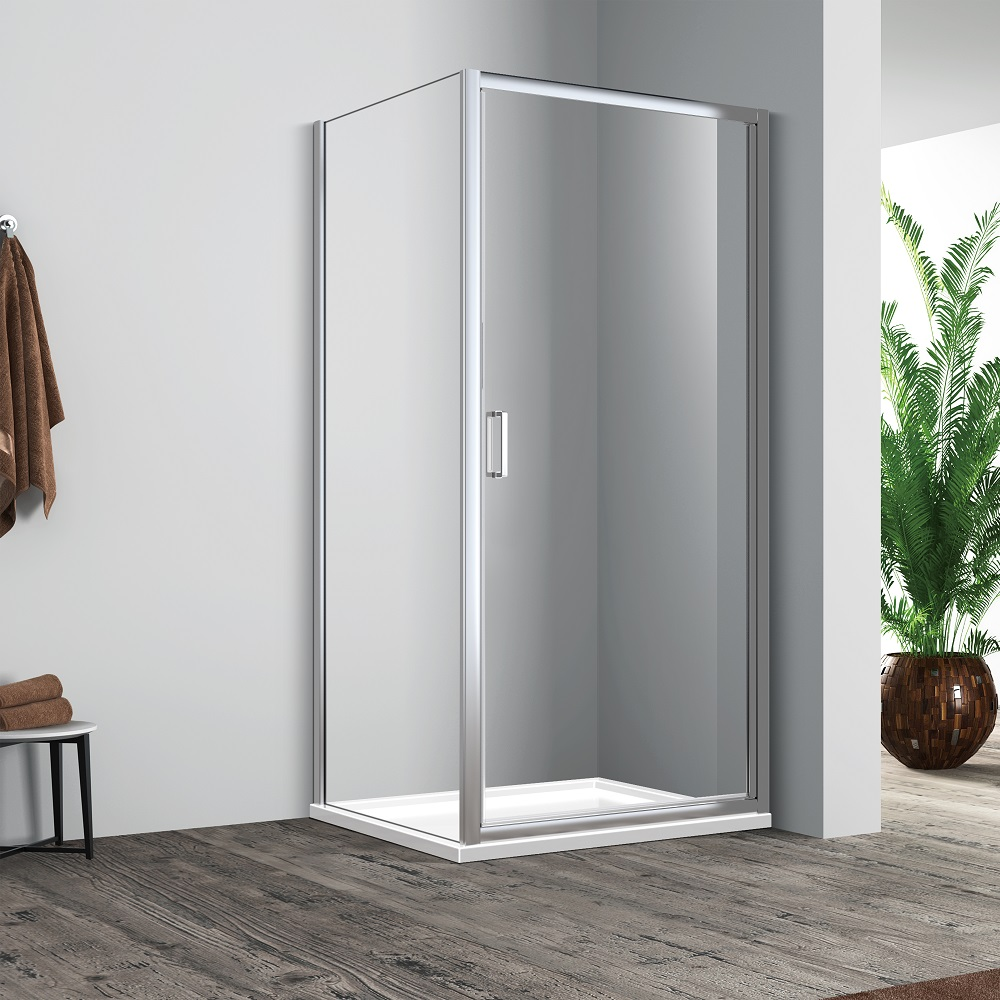 Recess Swing Shower Door FB523