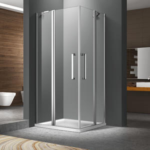 Corner Entry Shower Enclosure FC544