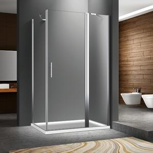 Rectangle Pivot Shower Door FC533